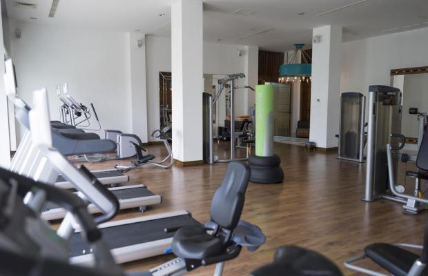 фотографии Grand Yazıcı Hotel & Spa Bodrum изображение №52