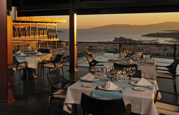 фото Grand Yazıcı Hotel & Spa Bodrum изображение №46