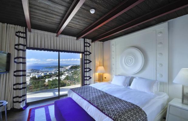 фото отеля Grand Yazıcı Hotel & Spa Bodrum изображение №45