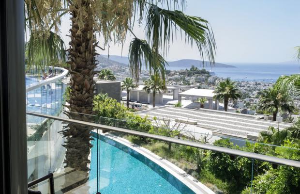 фотографии отеля Grand Yazıcı Hotel & Spa Bodrum изображение №39