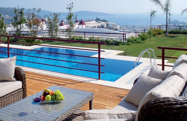 фотографии отеля Grand Yazıcı Hotel & Spa Bodrum изображение №3