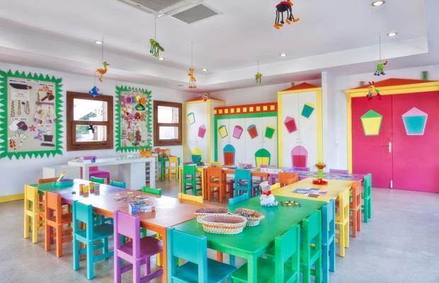 фото отеля AKKA Alinda Hotel (ex. Kiris Alinda Beach) изображение №33