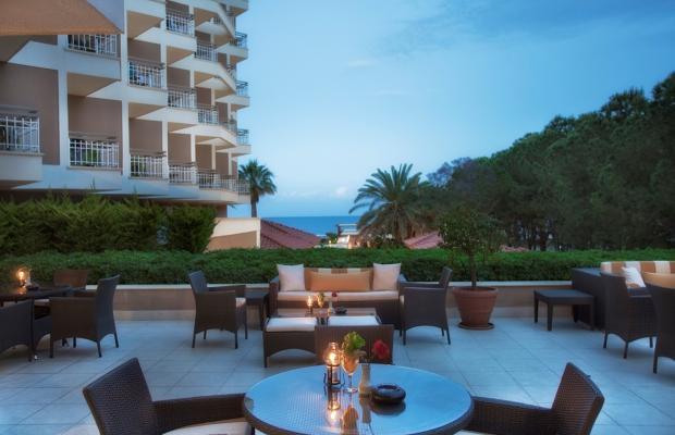 фотографии отеля AKKA Alinda Hotel (ex. Kiris Alinda Beach) изображение №27
