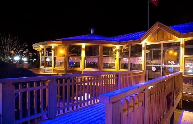 фото отеля Orucoglu Thermal Resort изображение №41