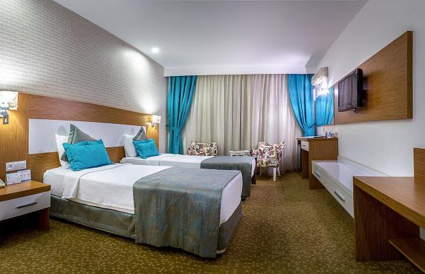 фото отеля Orucoglu Thermal Resort изображение №33