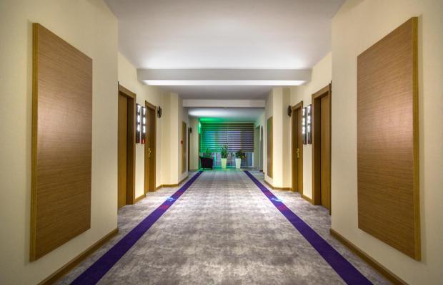 фотографии Orucoglu Thermal Resort изображение №12