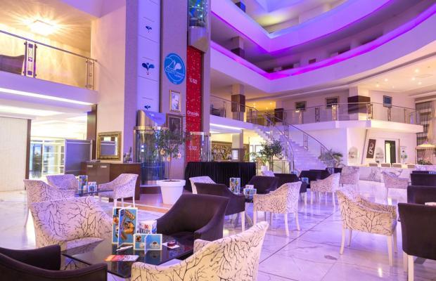 фотографии отеля Orucoglu Thermal Resort изображение №11