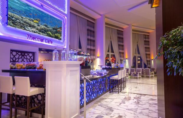 фотографии Orucoglu Thermal Resort изображение №8