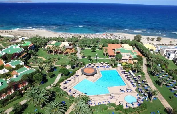 фото отеля Anissa Beach изображение №1