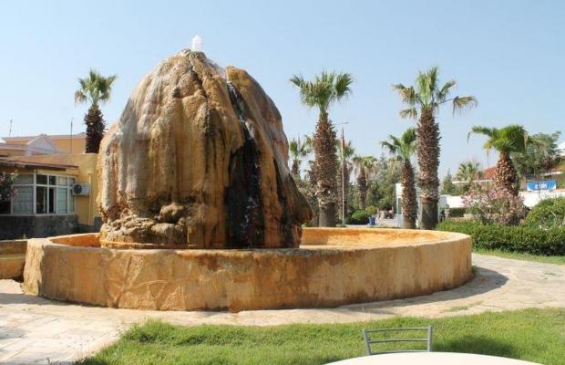 фото отеля Barika Park Termal Hotel (ex. Hierapolis Thermal; Grand Marden) изображение №33