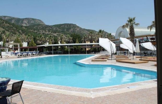 фото отеля Barika Park Termal Hotel (ex. Hierapolis Thermal; Grand Marden) изображение №25