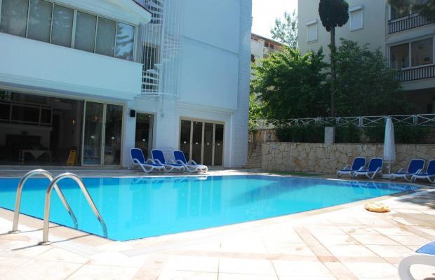 фото отеля Villa Adora Beach изображение №1
