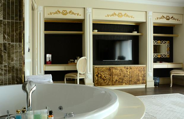 фотографии отеля Euphoria Aegean Resort & SPA изображение №11