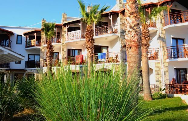 фотографии отеля Gumbet Beach Resort изображение №11