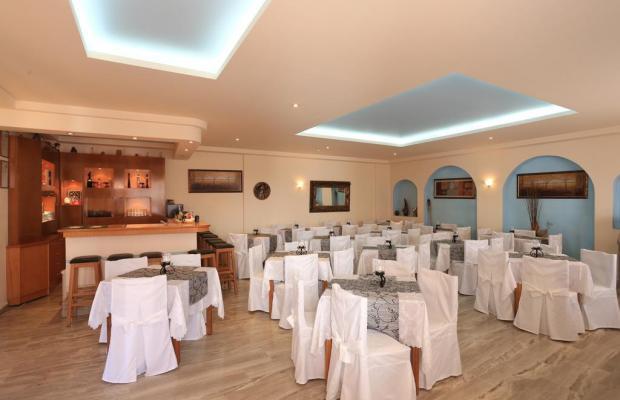 фотографии отеля Anthoula Village Hotel изображение №15