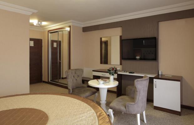 фото отеля Verda (ex. Ogulturk) изображение №5