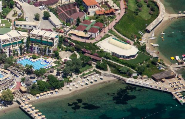 фото отеля Gundem Resort изображение №25