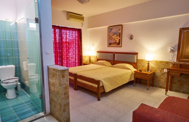 фотографии отеля Smaragdi Hotel & Apartments изображение №11