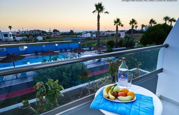 фотографии отеля Smaragdi Hotel & Apartments изображение №7