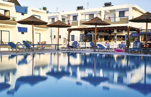 фотографии отеля Smaragdi Hotel & Apartments изображение №3
