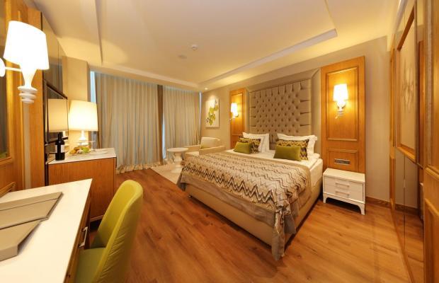фотографии Sueno Hotels Deluxe Belek изображение №12