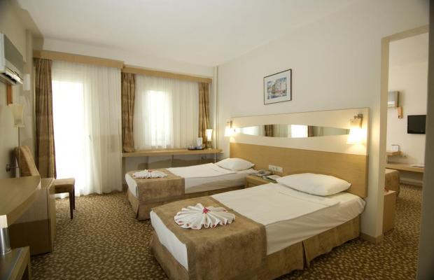 фотографии отеля Lycus River Thermal Hotel изображение №15