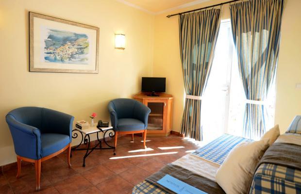 фото отеля Aegean Houses изображение №9