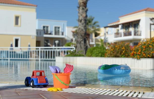 фотографии отеля Aegean Houses изображение №7
