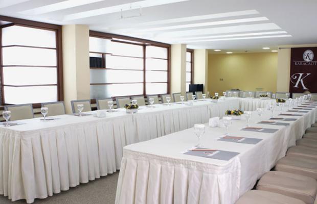 фотографии Karaca Hotel изображение №88