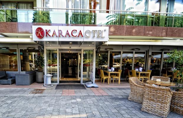 фотографии Karaca Hotel изображение №84