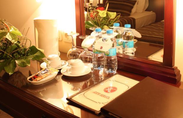 фотографии Karaca Hotel изображение №76