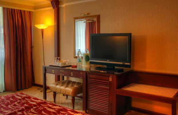 фото отеля Karaca Hotel изображение №65