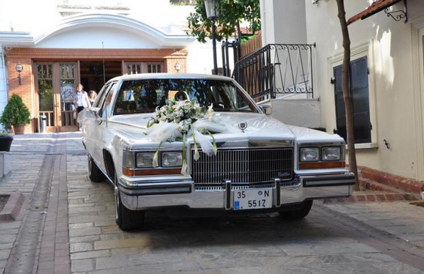 фото отеля Karaca Hotel изображение №25