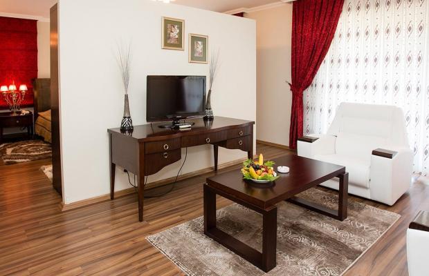 фотографии Sah Inn Paradise Hotel изображение №104