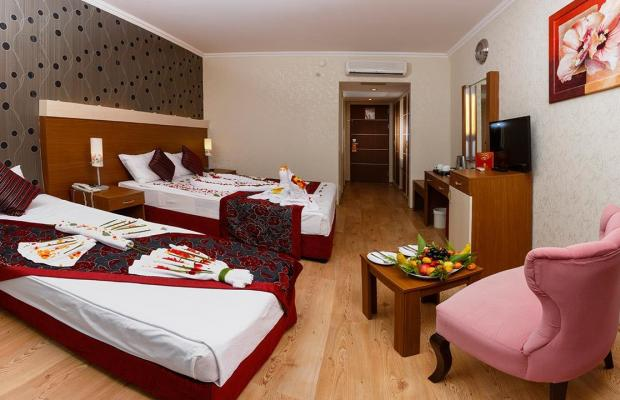 фотографии отеля Sah Inn Paradise Hotel изображение №95