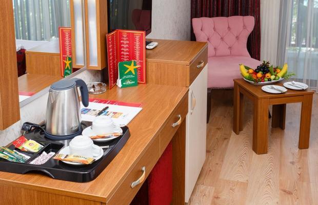 фотографии отеля Sah Inn Paradise Hotel изображение №35