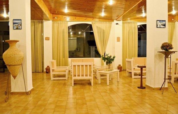 фотографии Niko-Elen Hotel изображение №8