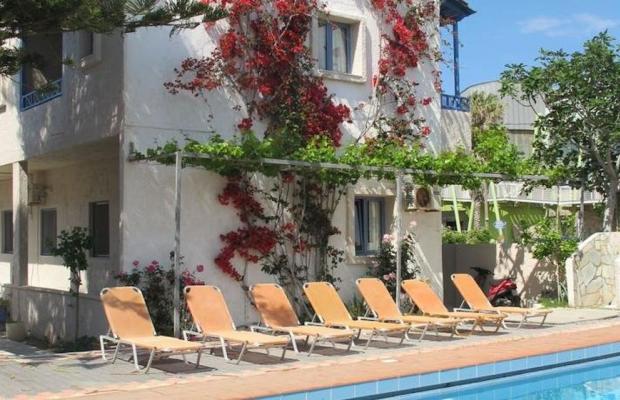 фото отеля Nikolas Apartments изображение №29