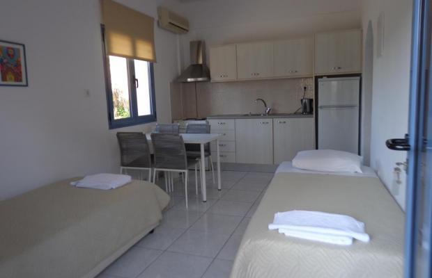 фото отеля Nikolas Apartments изображение №17