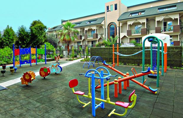 фотографии Ambassador Hotel (ex. Ambassador Plaza) изображение №4
