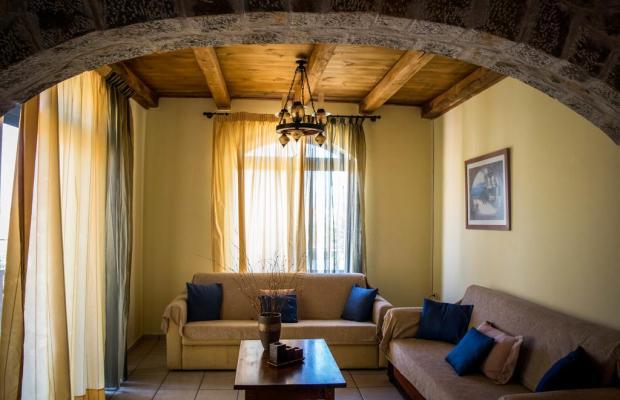 фото Niriides Villas изображение №14