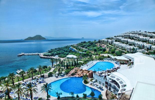 фото отеля Yasmin Bodrum Resort (ex. Yasmin Resort Paloma) изображение №1