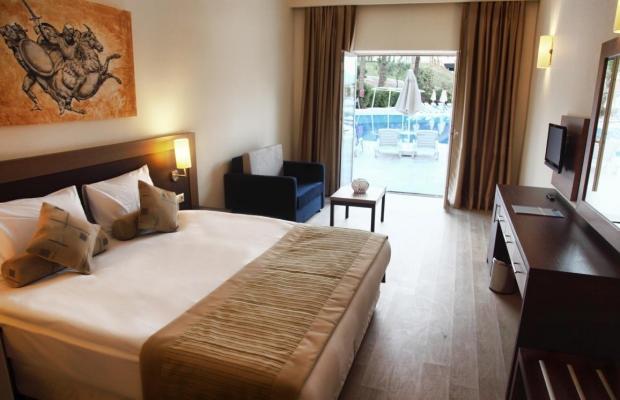 фотографии Yasmin Bodrum Resort (ex. Yasmin Resort Paloma) изображение №4