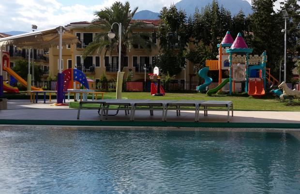 фото отеля Club Hotel Phaselis Rose (ex. Phaselis Rose Hotel) изображение №97