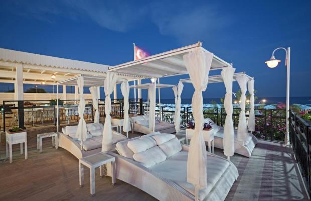 фотографии Club Hotel Phaselis Rose (ex. Phaselis Rose Hotel) изображение №96