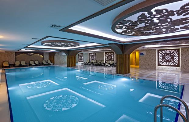 фото отеля Club Hotel Phaselis Rose (ex. Phaselis Rose Hotel) изображение №45