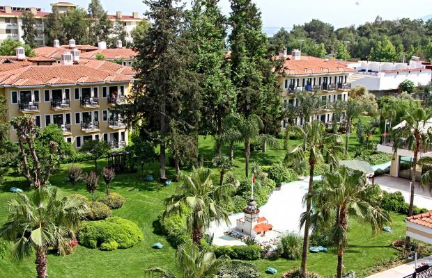 фото Club Hotel Phaselis Rose (ex. Phaselis Rose Hotel) изображение №18