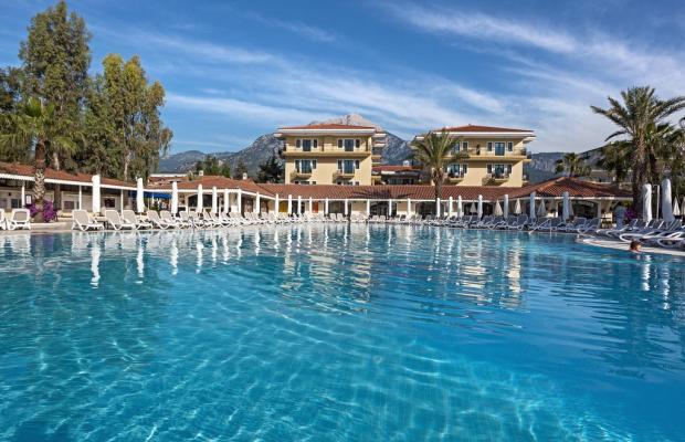 фото Club Hotel Phaselis Rose (ex. Phaselis Rose Hotel) изображение №2