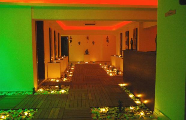 фото отеля Yelken Mandalinci Spa & Wellness Hotel (ex. Club Mandalinci Beach) изображение №29