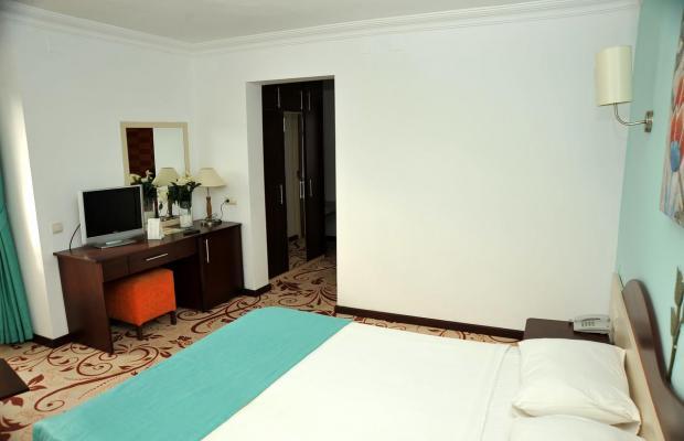фотографии Yelken Mandalinci Spa & Wellness Hotel (ex. Club Mandalinci Beach) изображение №16